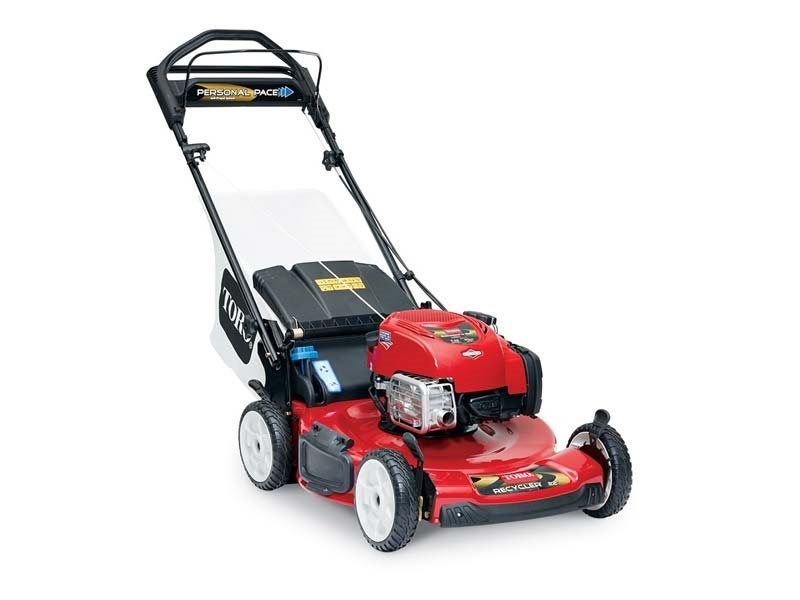 New, Toro, 22 in. Personal Pace® (20332), Lawn Mowers