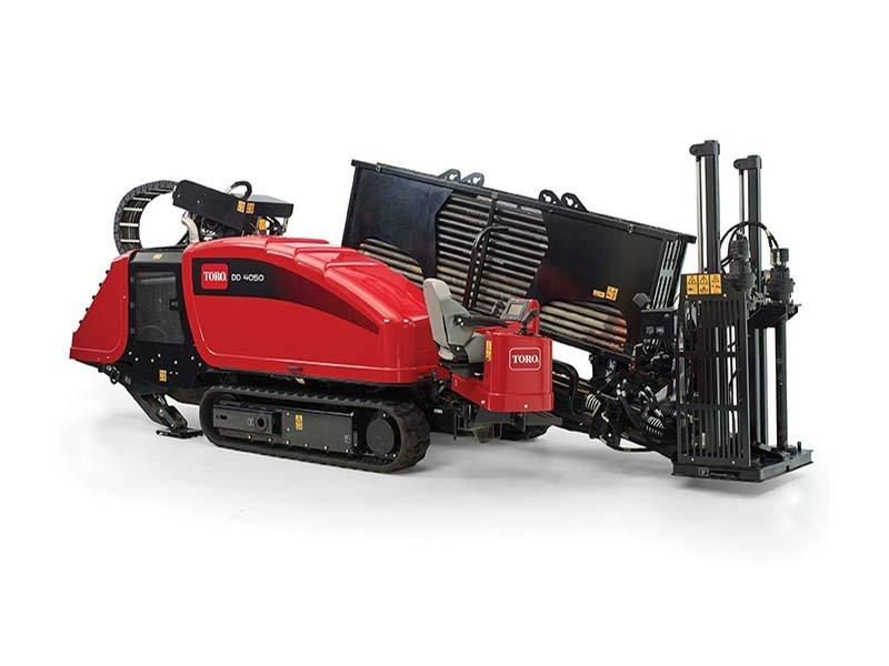 2017, Toro, DD4050, Boring / Drilling Machines