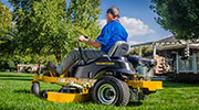 New, 2019, Hustler Turf Equipment, Raptor®, Lawn Mowers