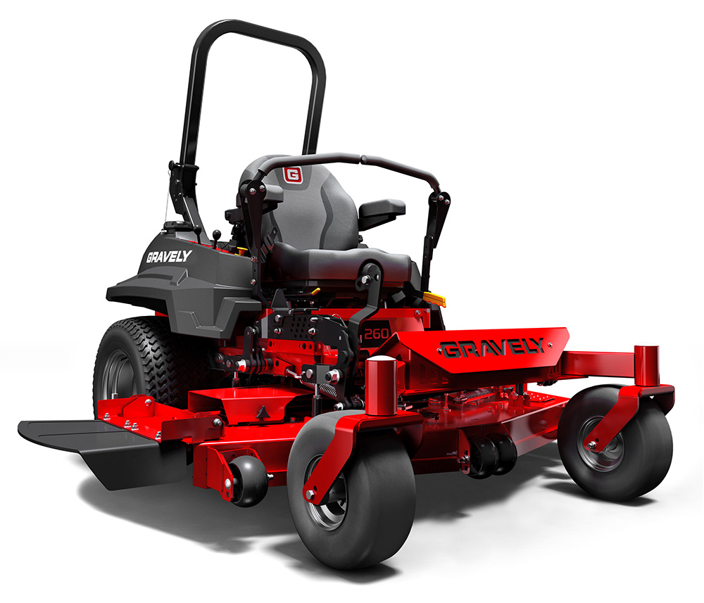 2019, Gravely, PRO-TURN® 200 992269, Lawn Mowers