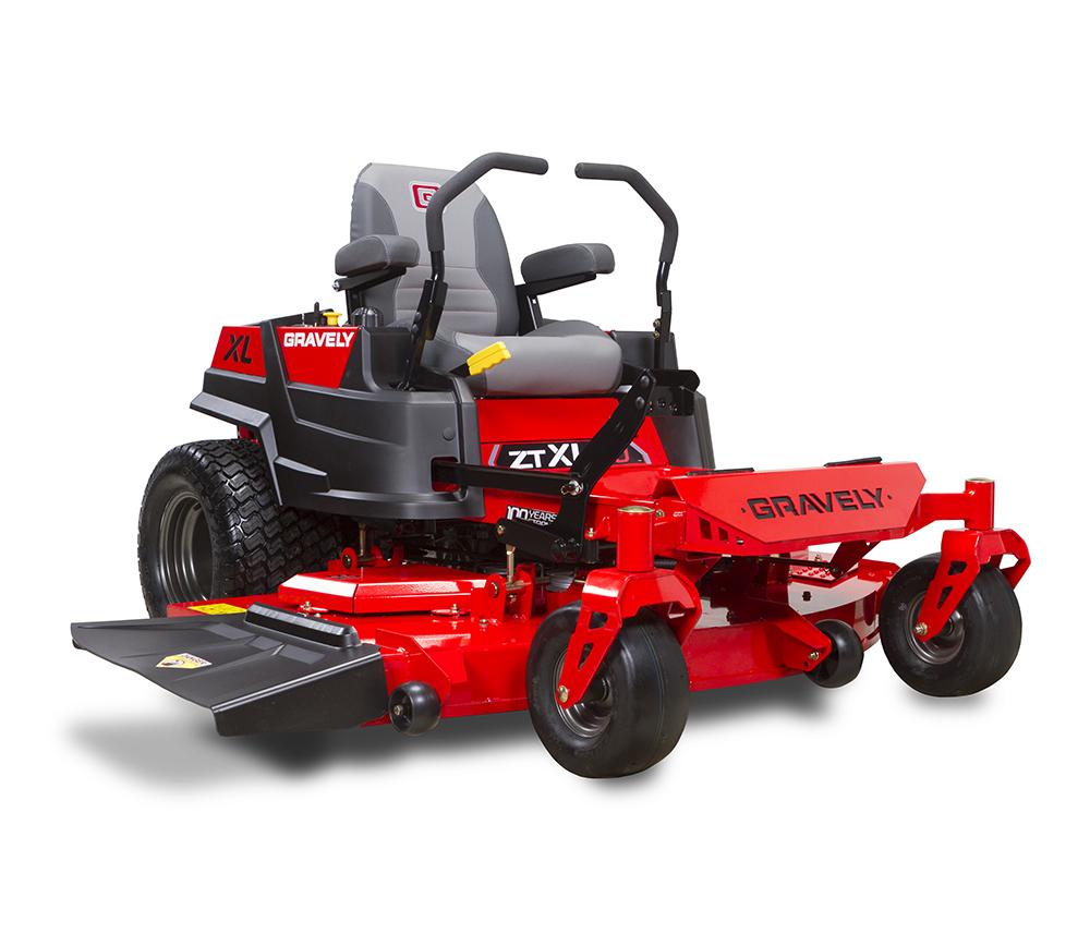 2019, Gravely, ZT XL 915206, Lawn Mowers