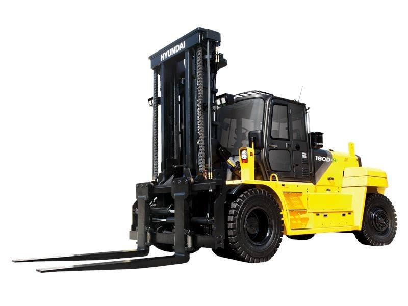 New, 2017, Hyundai, 180D-9, Forklifts / Lift Trucks