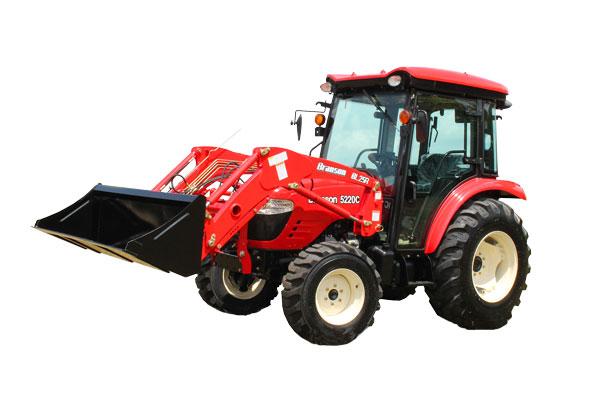 2019, Branson Tractors, 5220C, Tractors