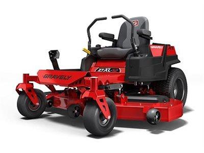 New, Gravely, ZT XL 60 (Kawasaki® 24 hp), Lawn Mowers