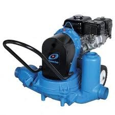 Used, 2018, Tsurumi, Diaphragm Pump , Pumps