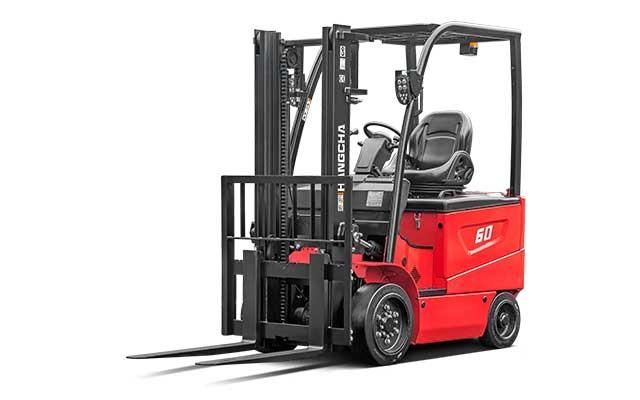New, 2018, HC Forklift, CPYD25-XW71 - C, Forklifts / Lift Trucks