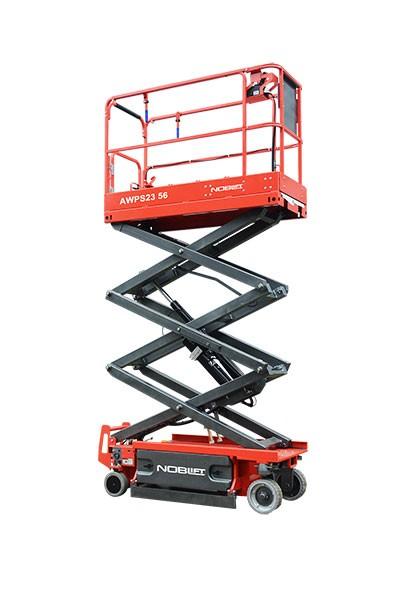 New, 2018, Noblelift, SC1830E, Forklifts / Lift Trucks