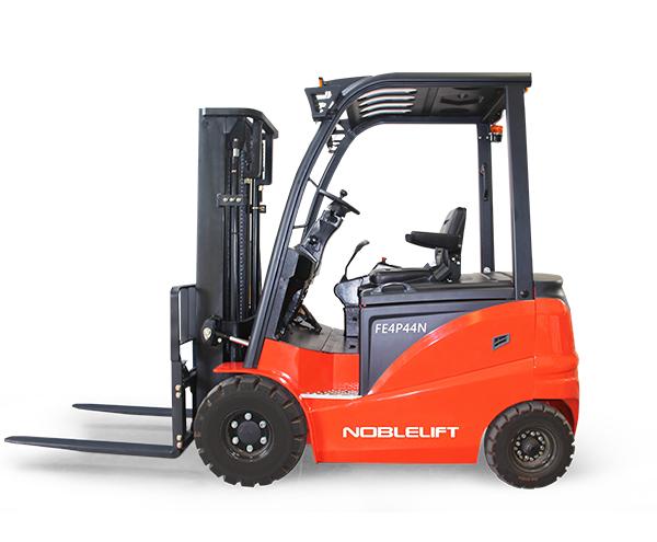 New, 2018, Noblelift, FE4P55N, Forklifts / Lift Trucks