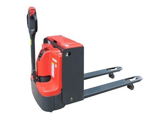 New, 2018, Noblelift, PTE40L, Material Handling Equipment