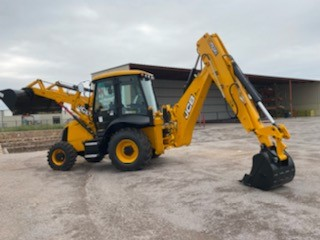 New, 2020, JCB, 3CX 15HFCE, Backhoe Loaders