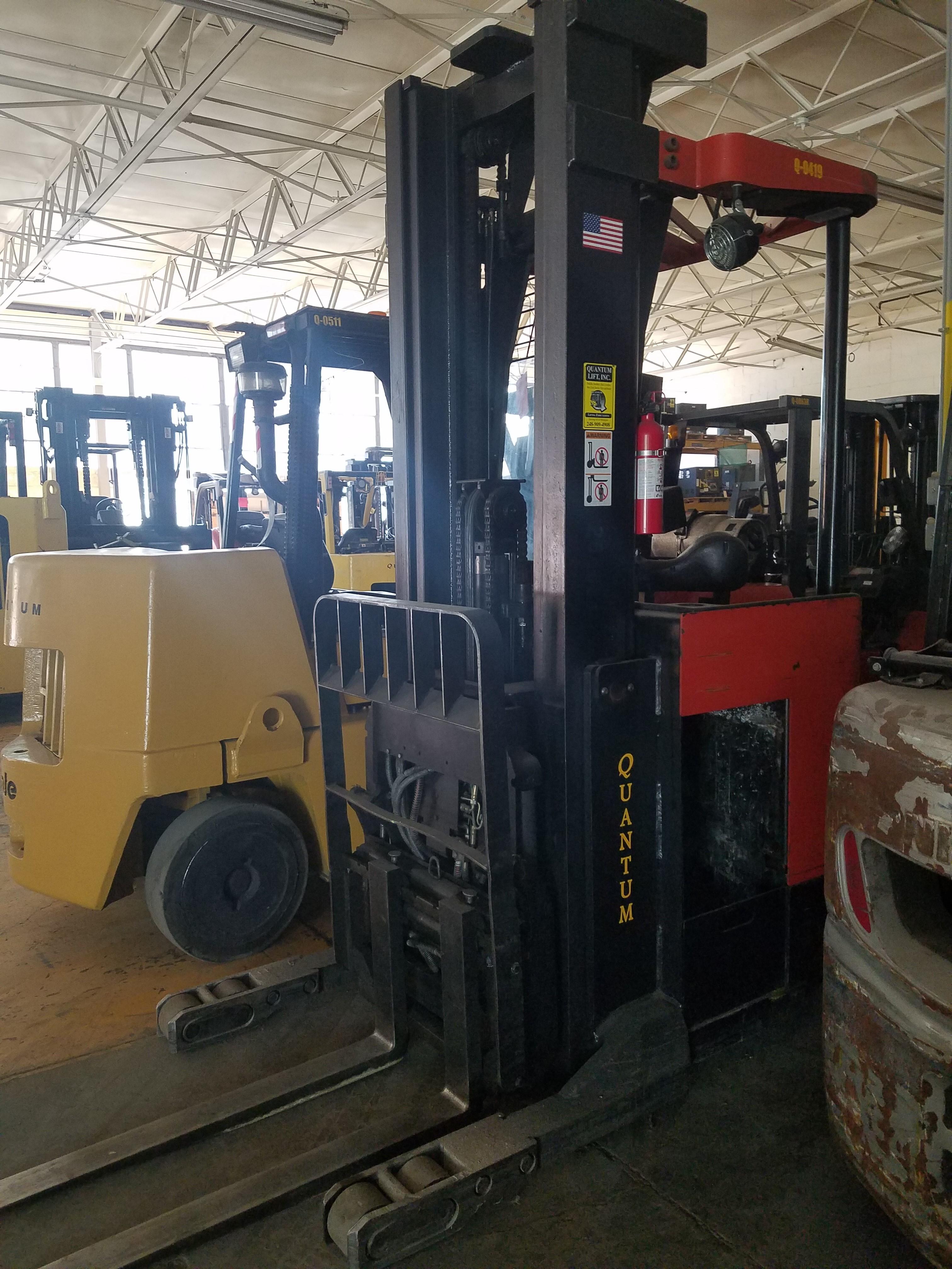 Used, BT, RRX45, Forklifts / Lift Trucks