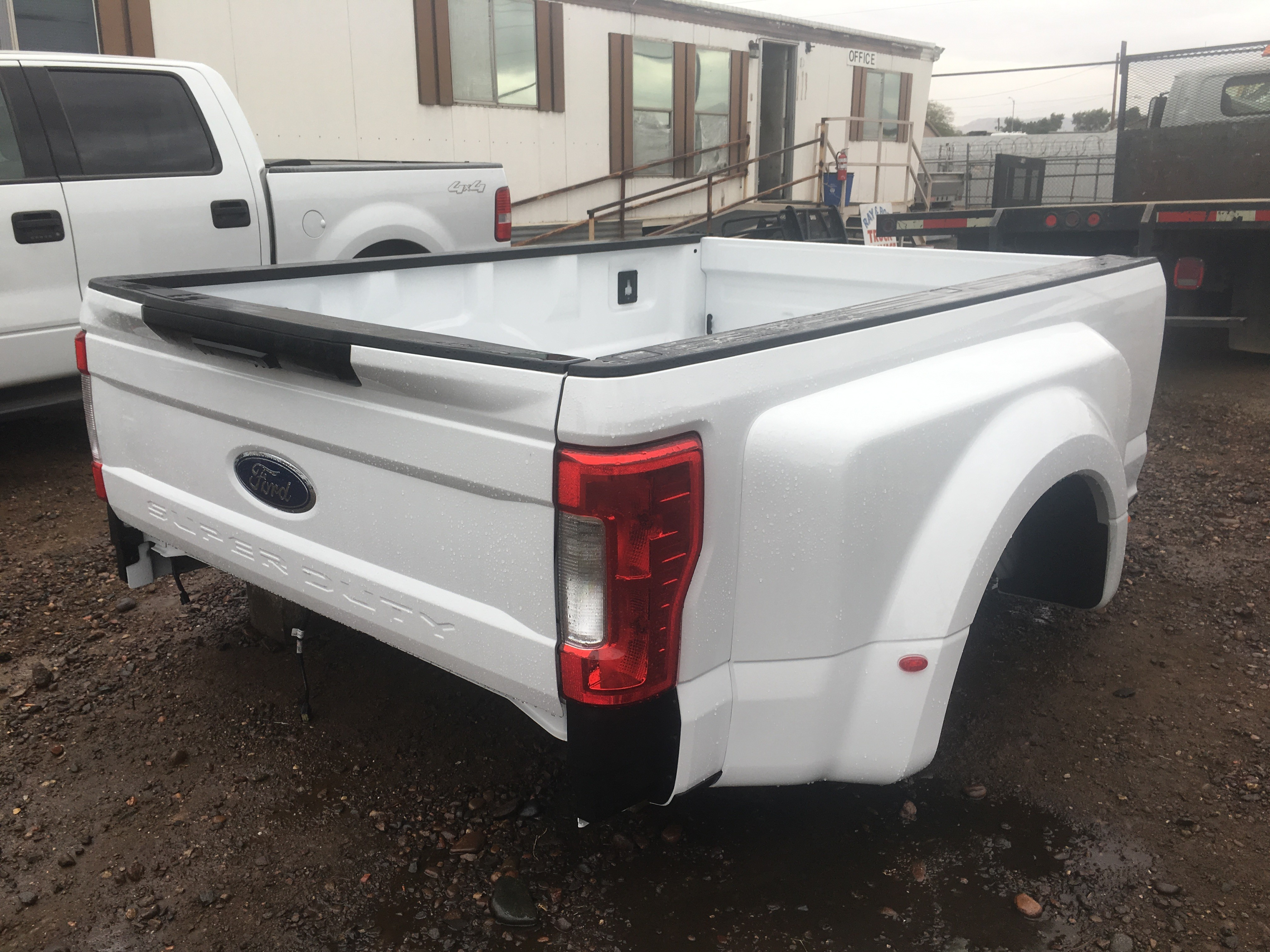 New, 2017, Ford, F-350 Lariat , Pickup Trucks