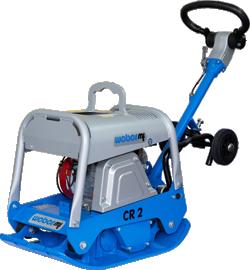 New, 2019, Weber MT, CR 2, Compactors