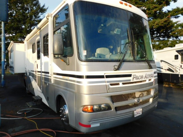 Used, 2003, Pace Arrow, 36R, RV - Class A