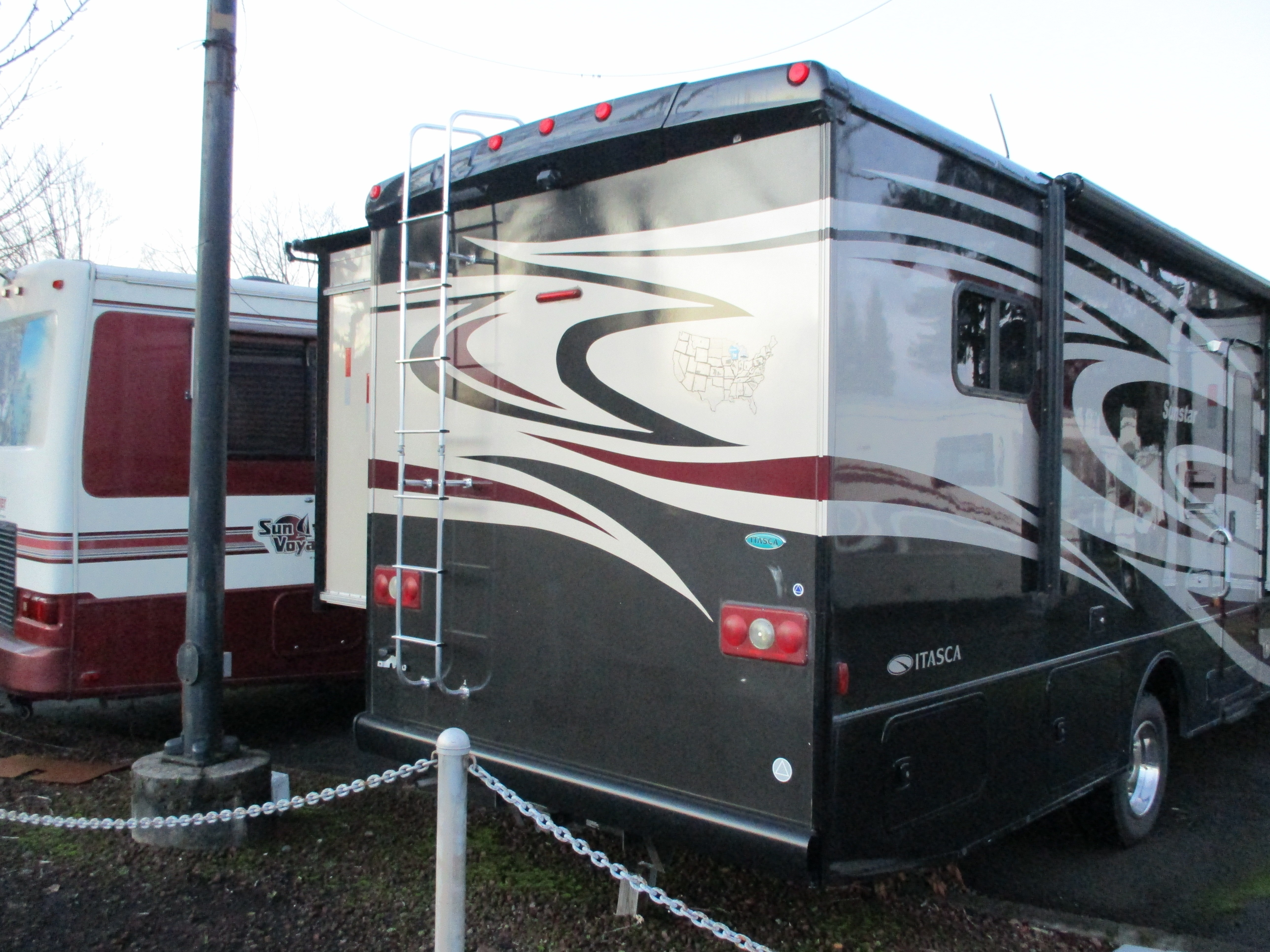 Used, 2014, Itasca, SUNSTAR, RV - Class A