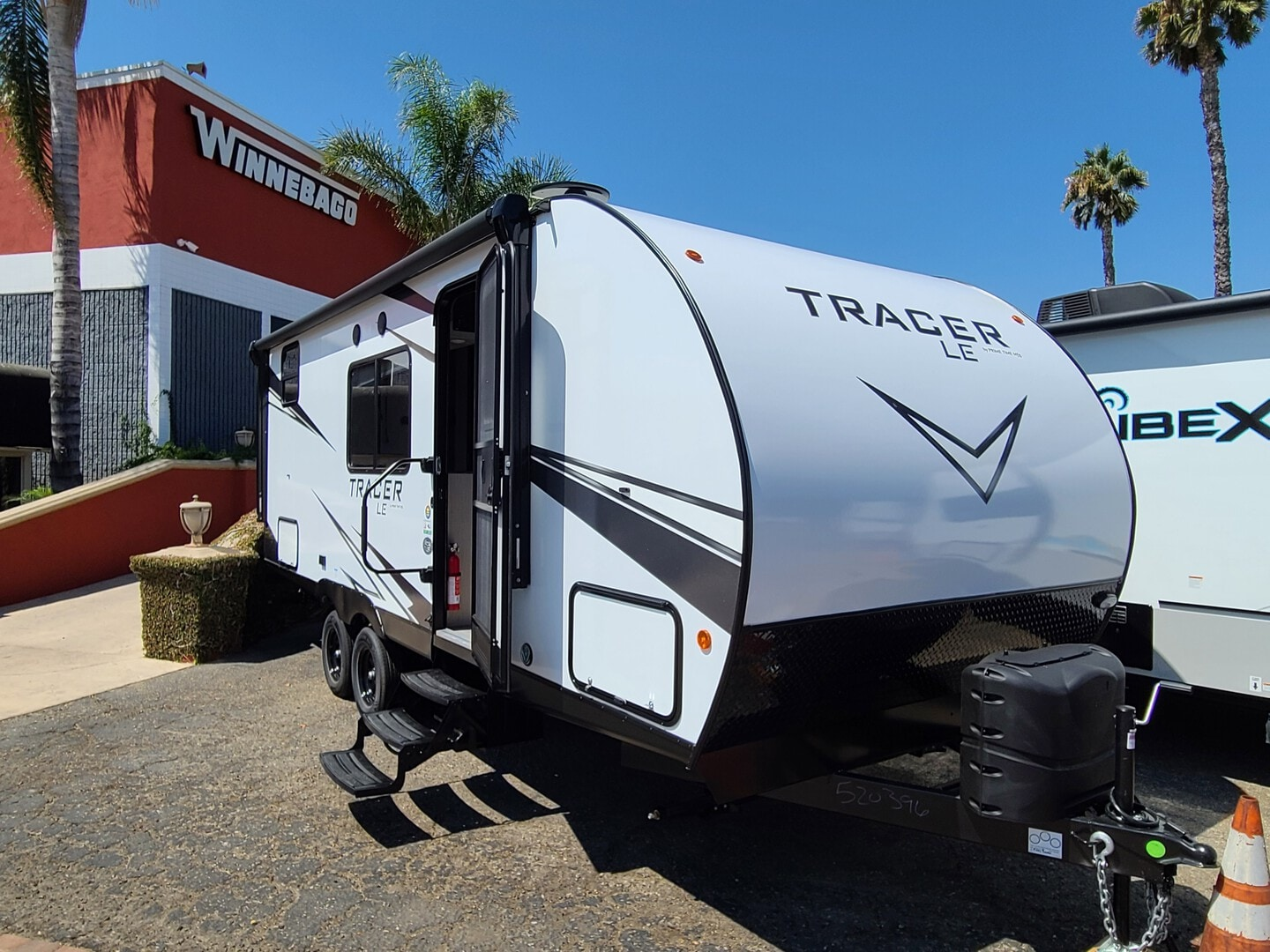 New, 2022, Tracer, 200BHLE, Travel Trailers