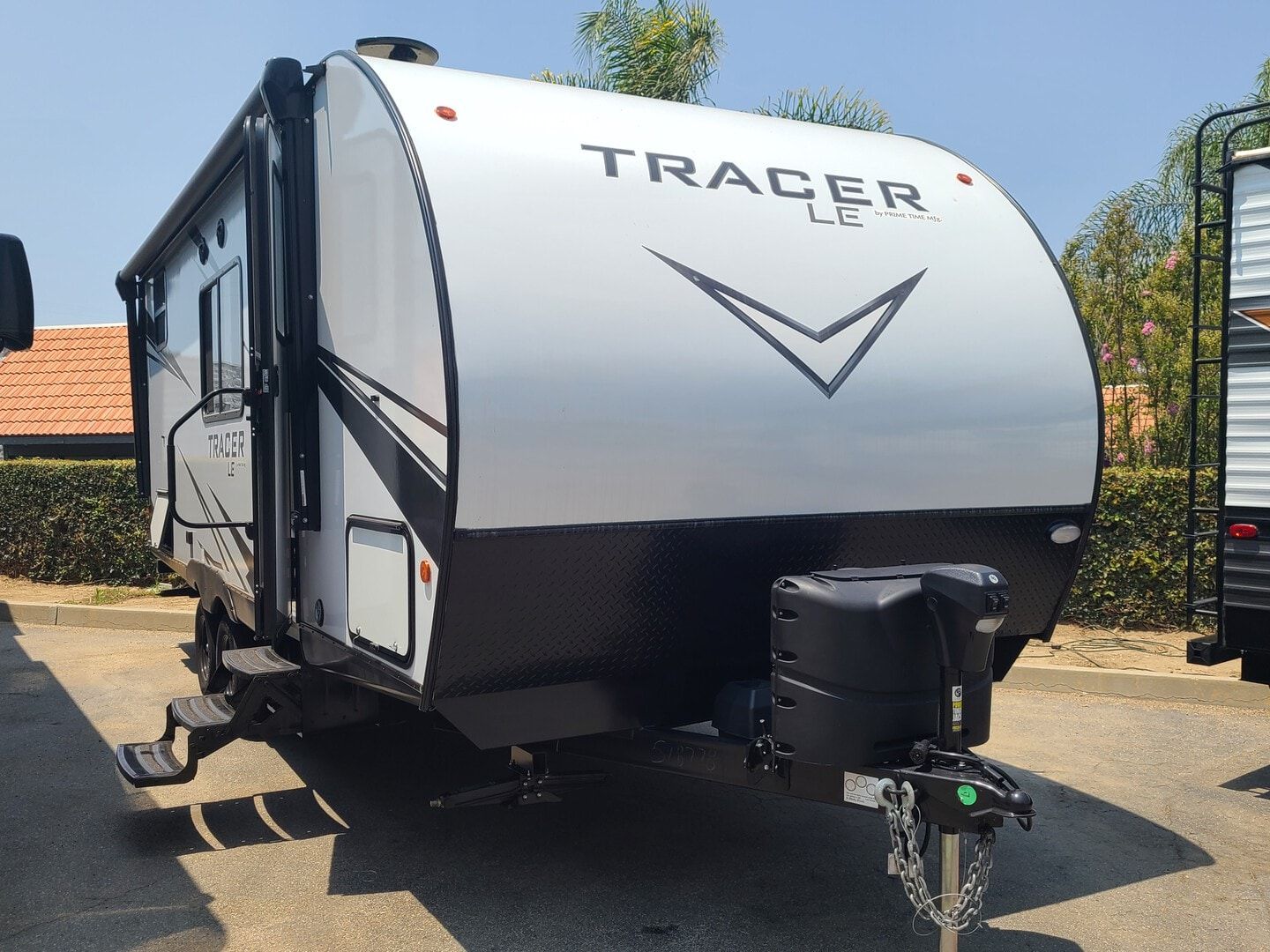 Used, 2021, Tracer, 200BHSLE, Travel Trailers
