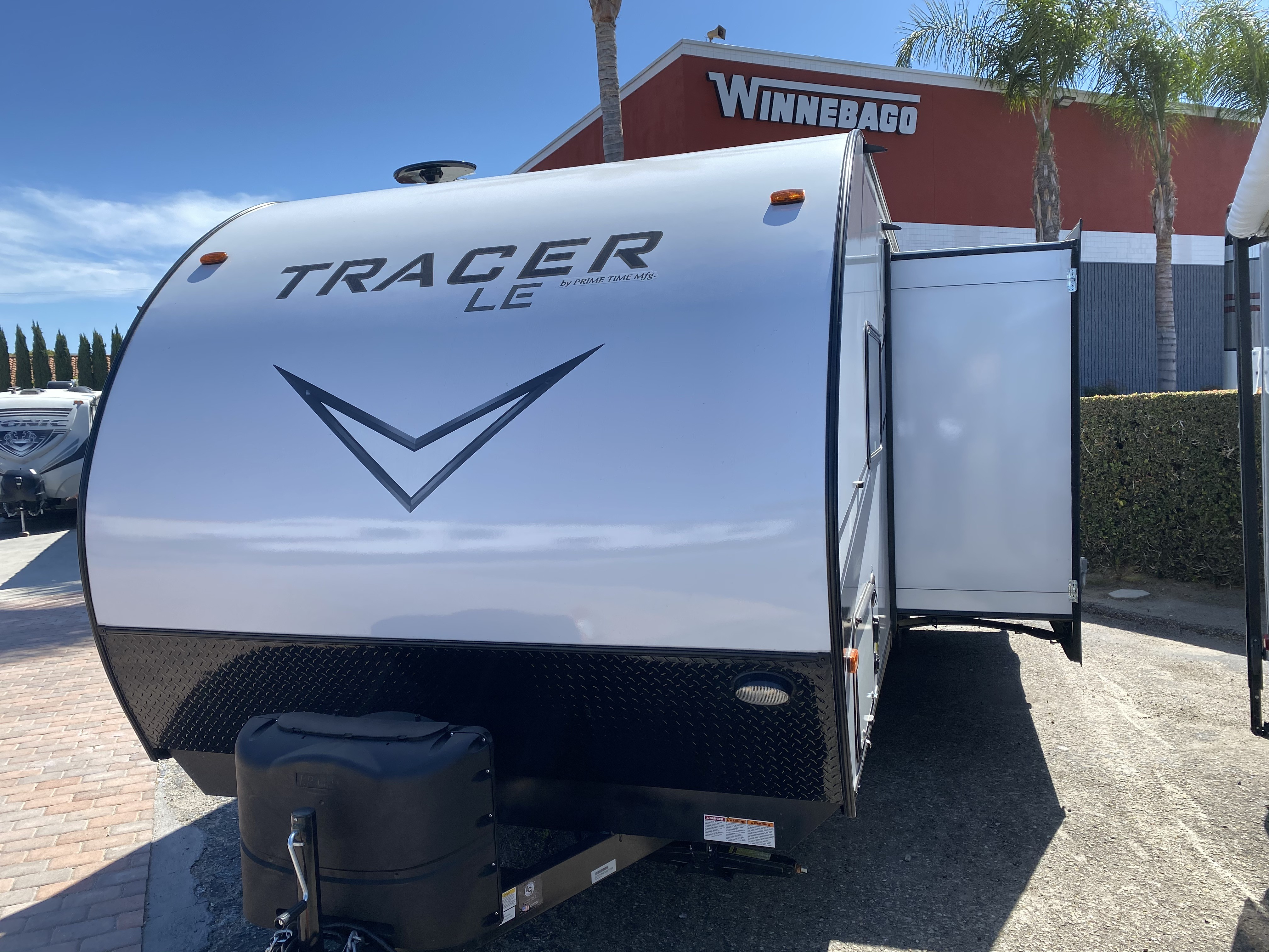 New, 2021, Tracer, 26BHS LE, Travel Trailers