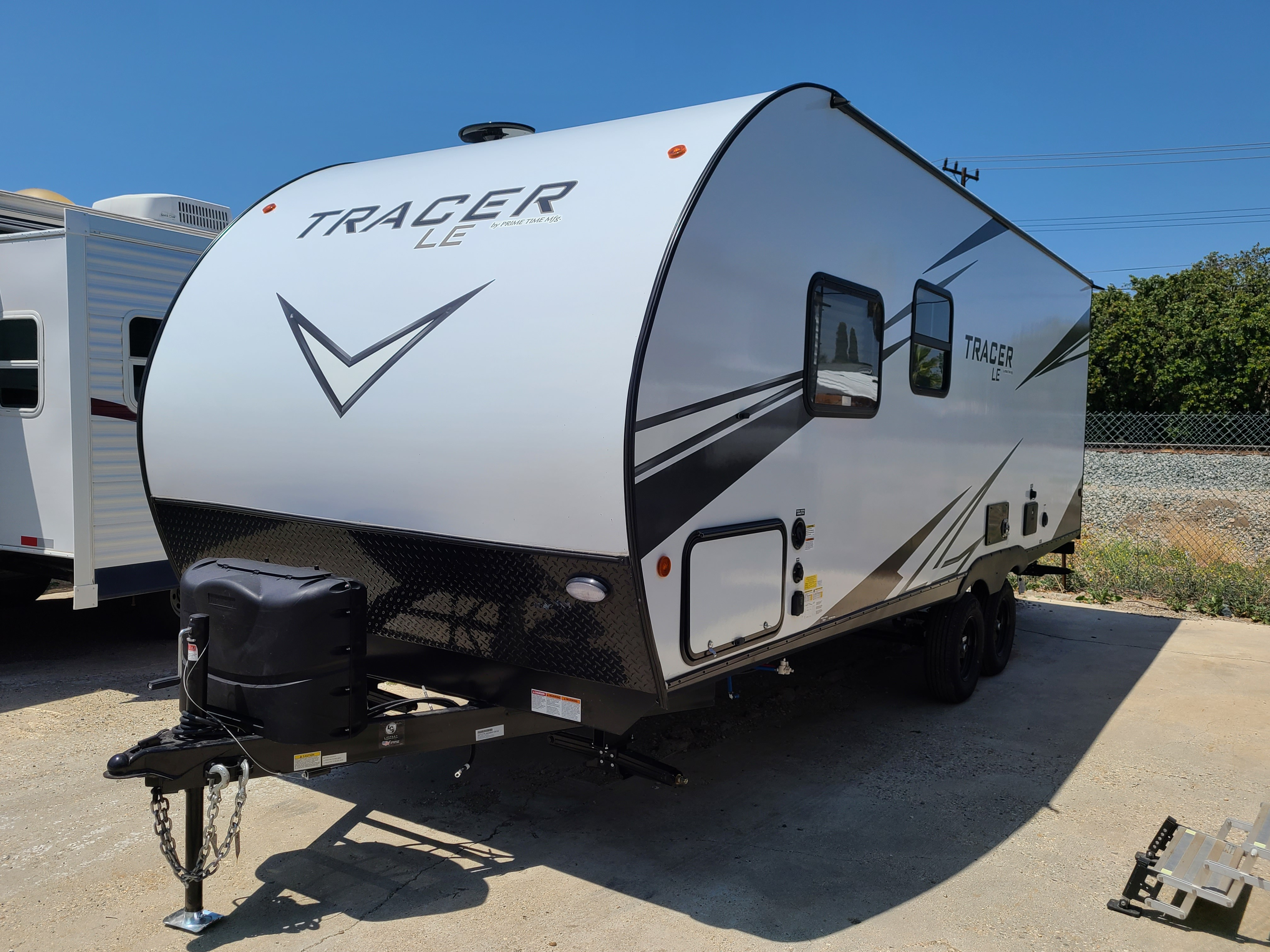 New, 2021, Tracer, 200BHLE, Travel Trailers