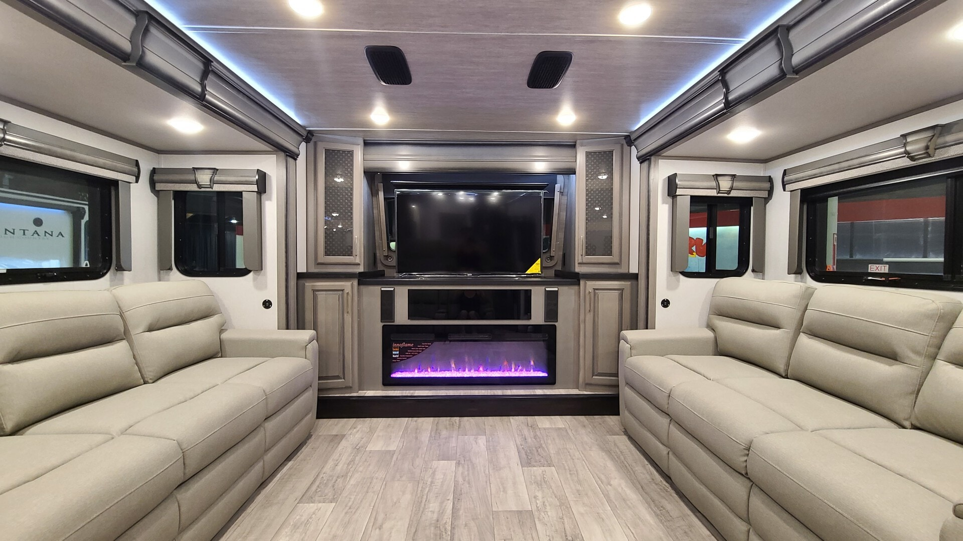 New, 2021, Montana, 3760FL, Fifth Wheels