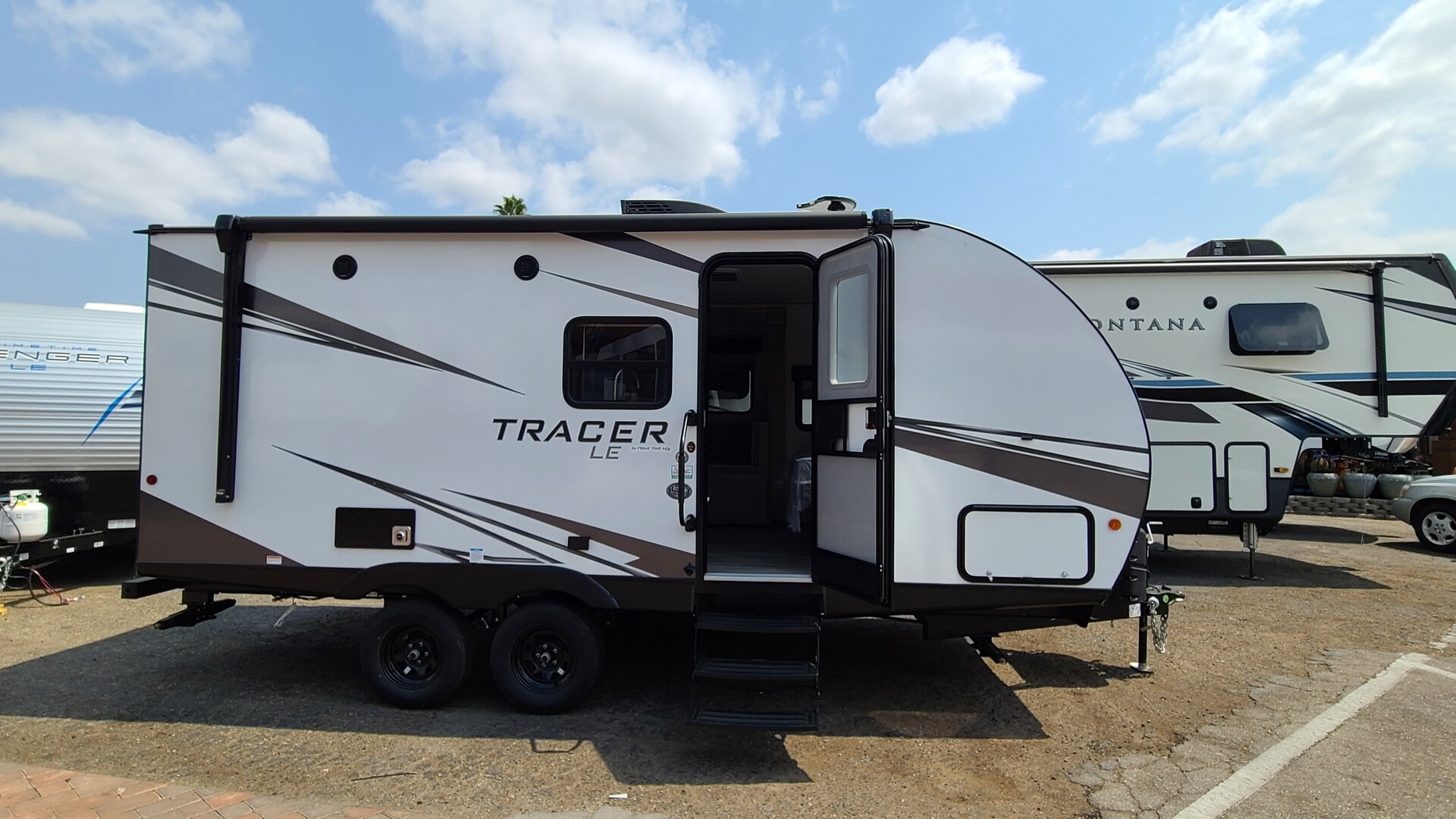 New, 2022, Tracer, 190RBSLE, Travel Trailers
