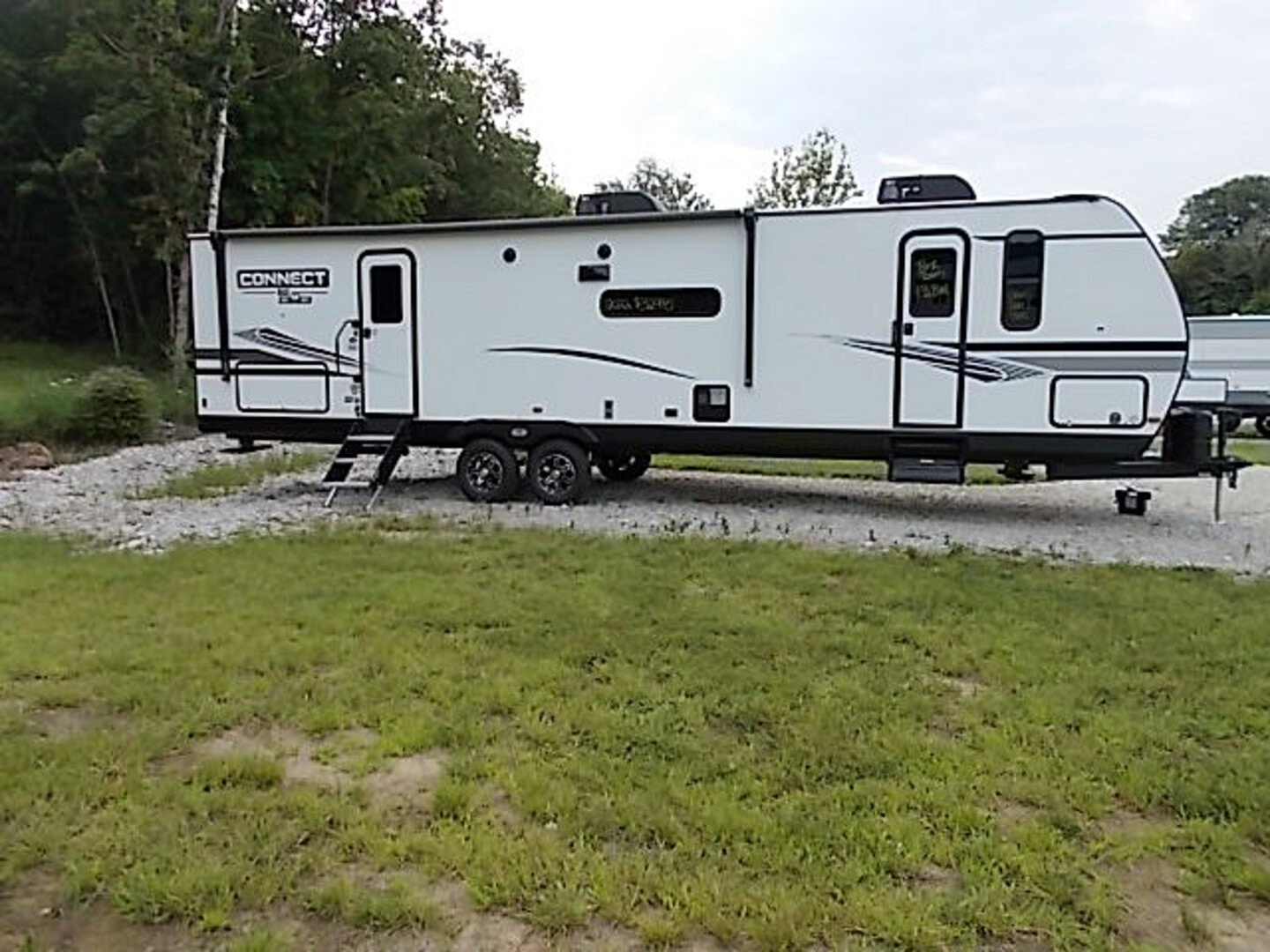 New, 2022, KZ RV, Connect SE C321BHKSE, Travel Trailers
