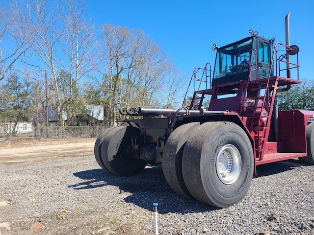 Used, 2005, Taylor, THDC 955, Forklifts / Lift Trucks