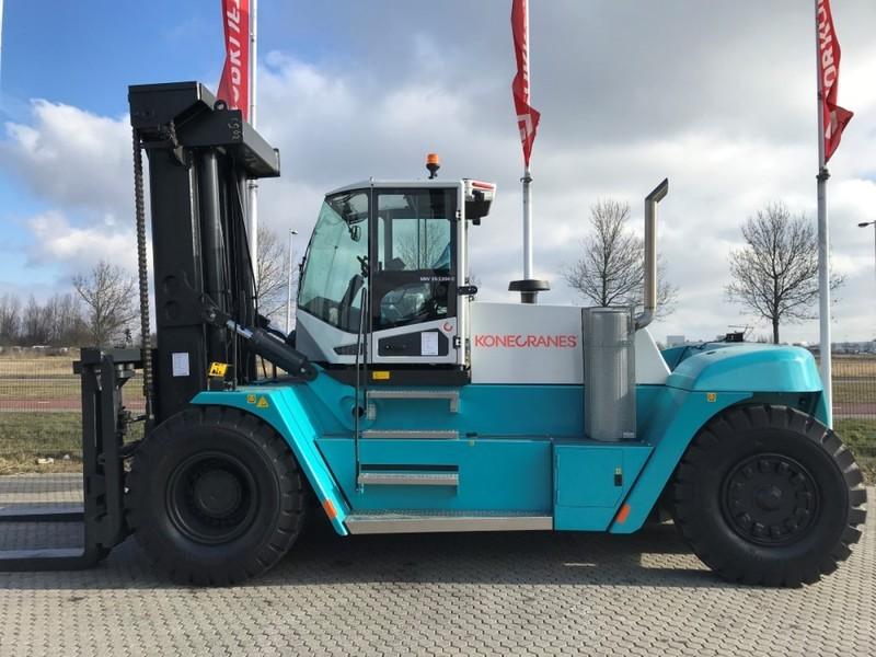 New, 2021, Other, Konecranes, SMV 25-1200 C, Forklifts