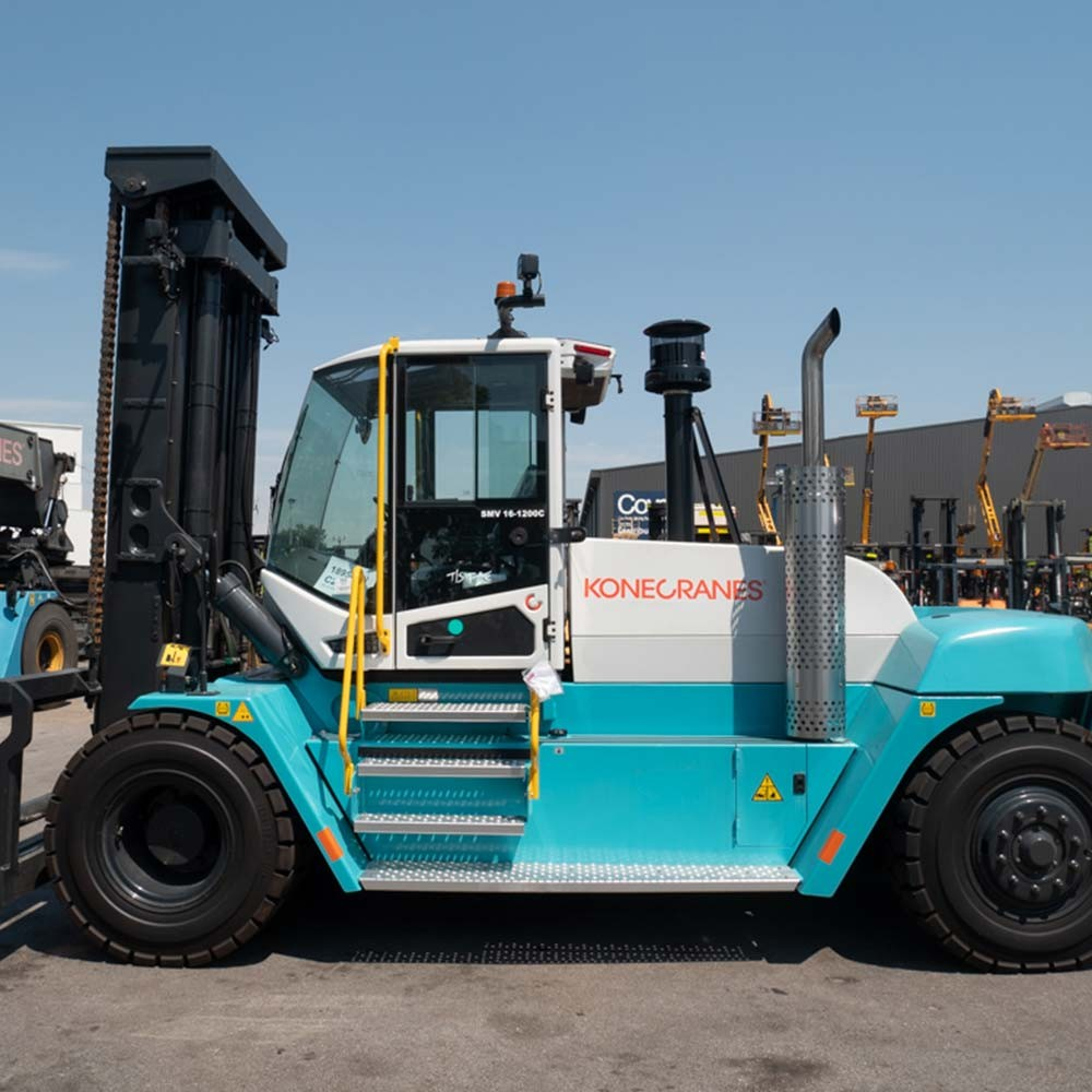 New, 2021, Other, Konecranes, SMV 16-1200 C, Forklifts