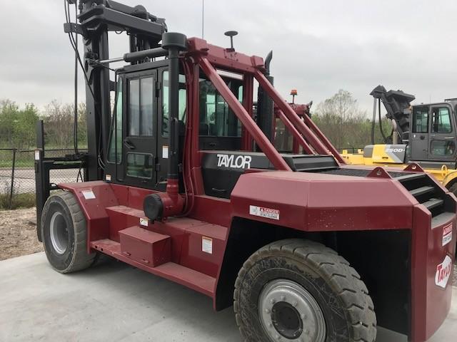 Used, 2004, Taylor, T360L, Forklifts / Lift Trucks