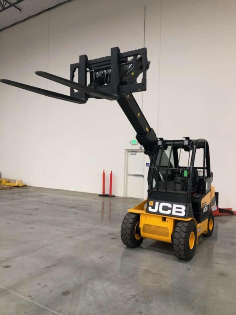 New, 2019, JCB, TLT30LPG, Forklifts / Lift Trucks