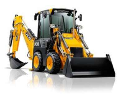 New, 2020, JCB, 1CXT Backhoe Loader, Loaders