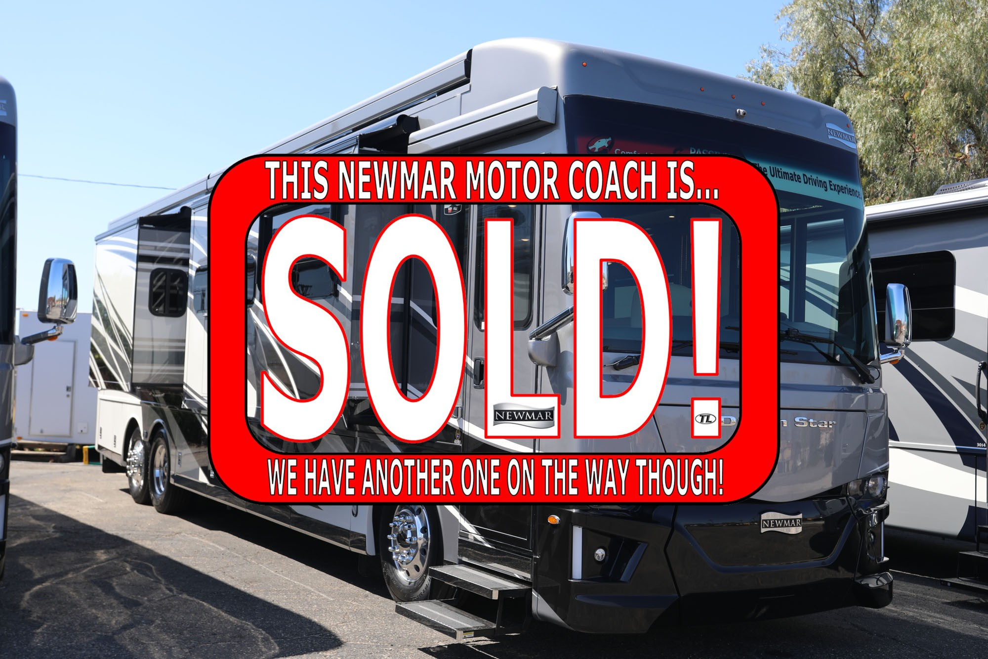New, 2021, Newmar, Dutch Star 4081, RV - Class A