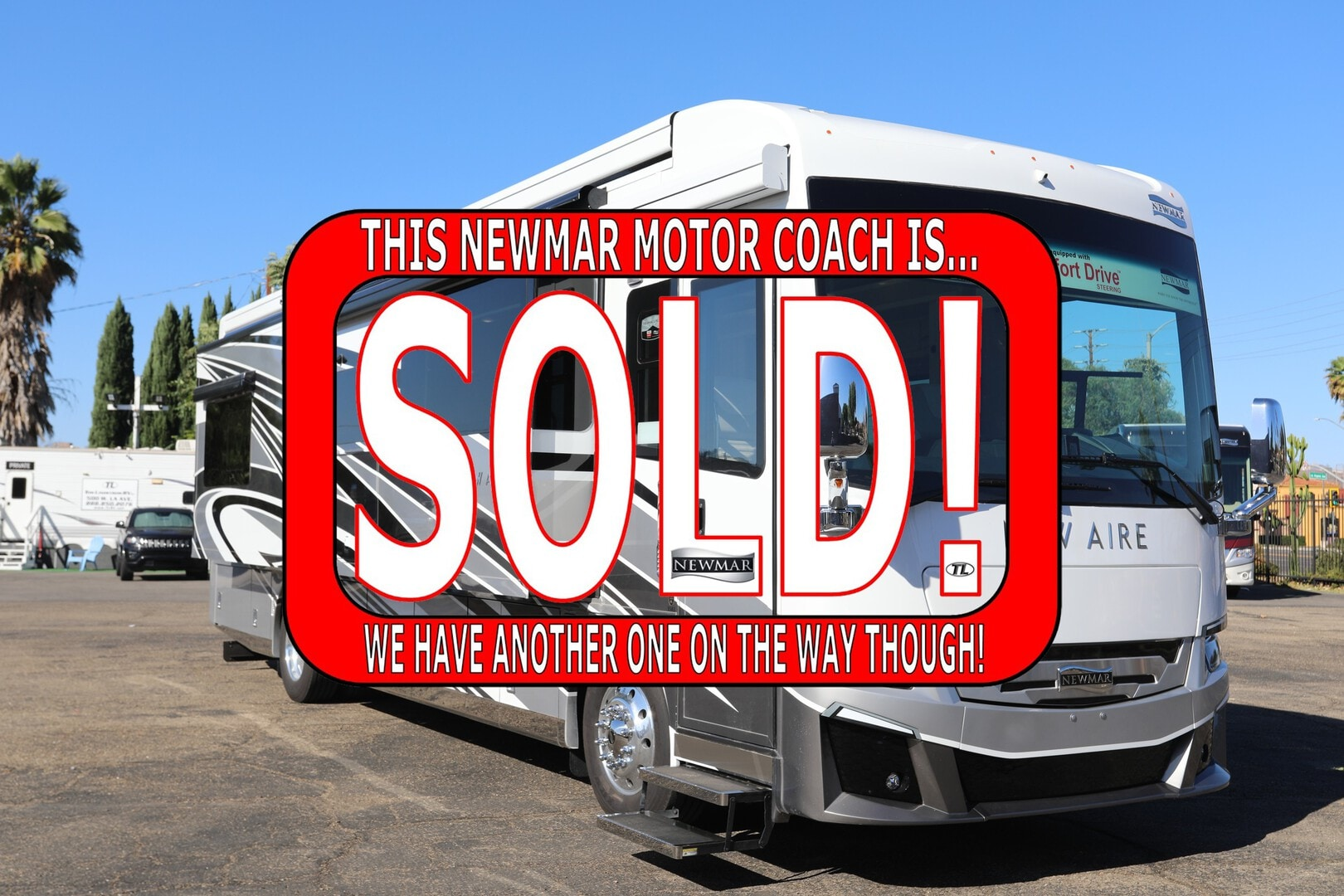 New, 2022, Newmar, New Aire 3543, RV - Class A