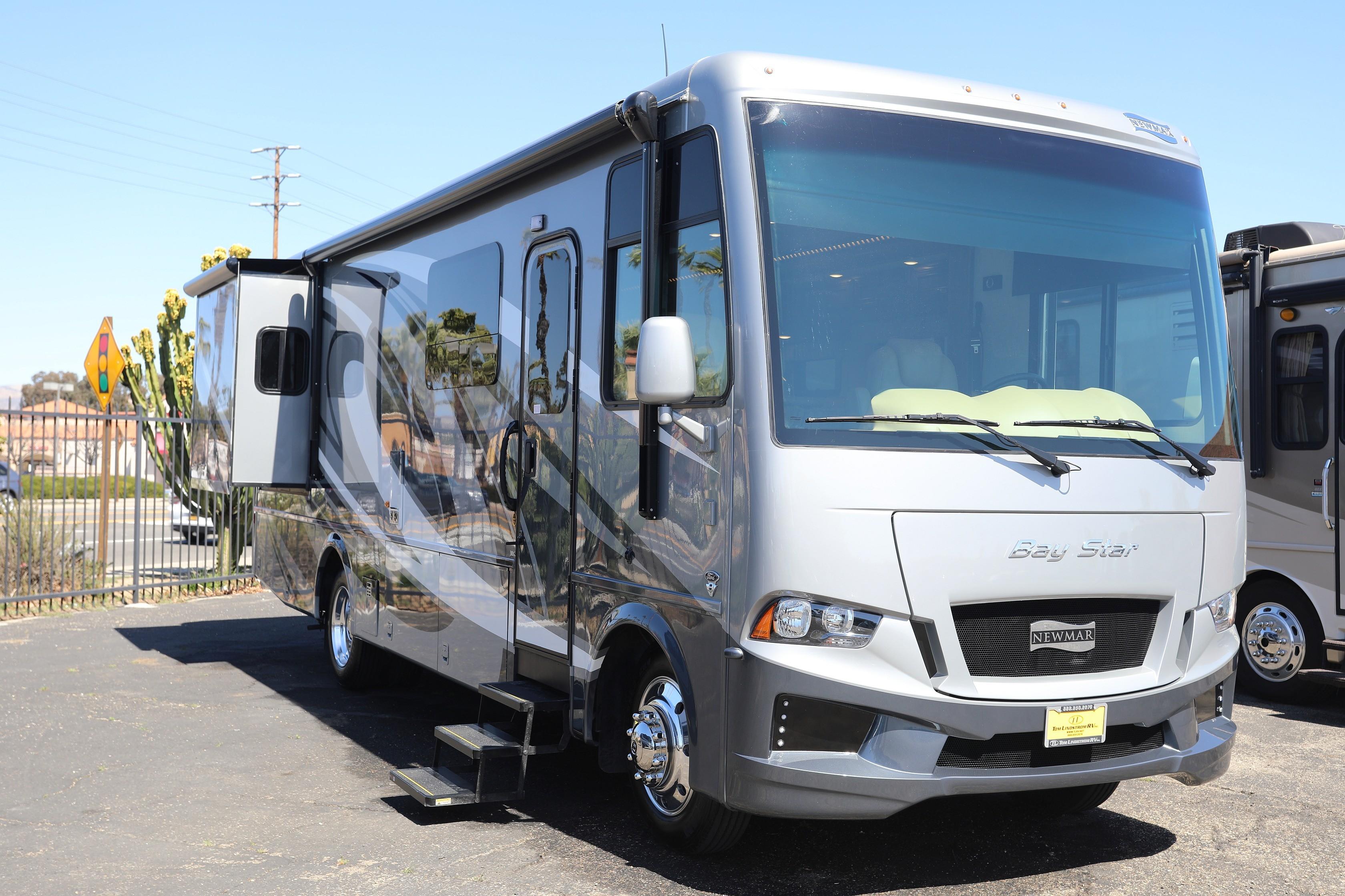 New, 2021, Newmar, Bay Star 3014, RV - Class A