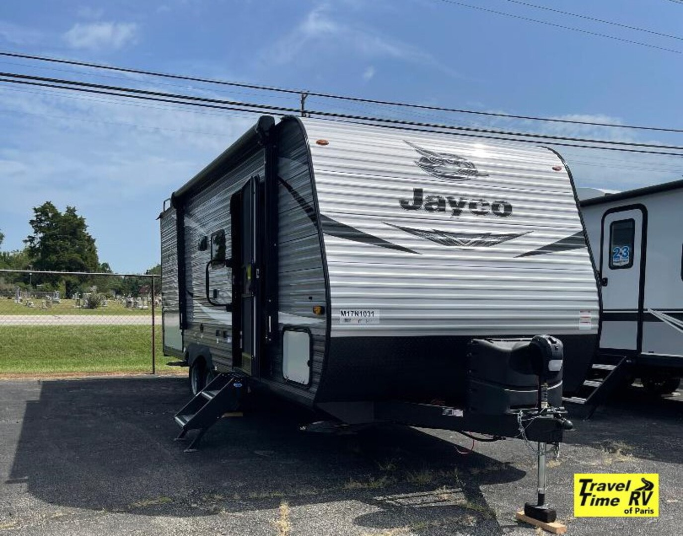 New, 2021, Jayco, Jay Flight SLX8 224BH, Travel Trailers