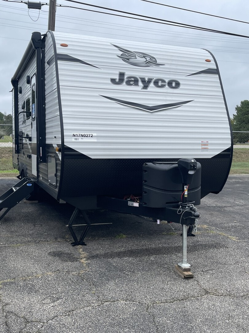 New, 2022, Jayco, 224BH Jay Flight SLX TT, Travel Trailers