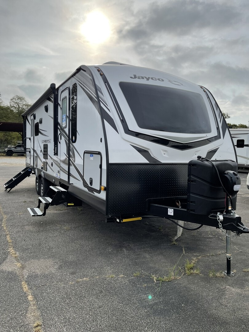 New, 2022, Jayco, 27RB White Hawk TT, Travel Trailers