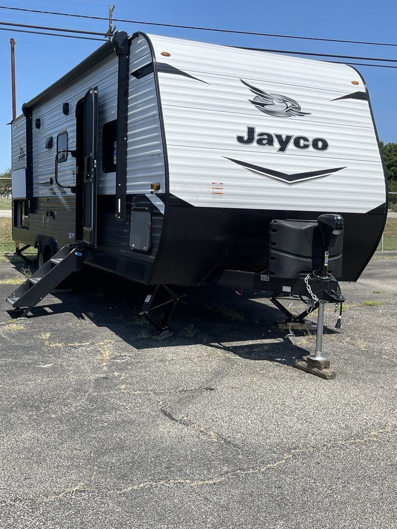 New, 2022, Jayco, 267BHS, Travel Trailers
