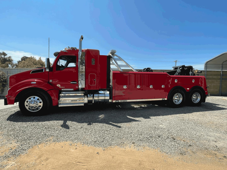 Used, 2020, Kenworth, T880 / Century 5130, Tow Trucks