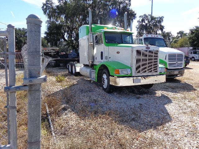 Used, 1993, Peterbilt, 377, Conventional Trucks