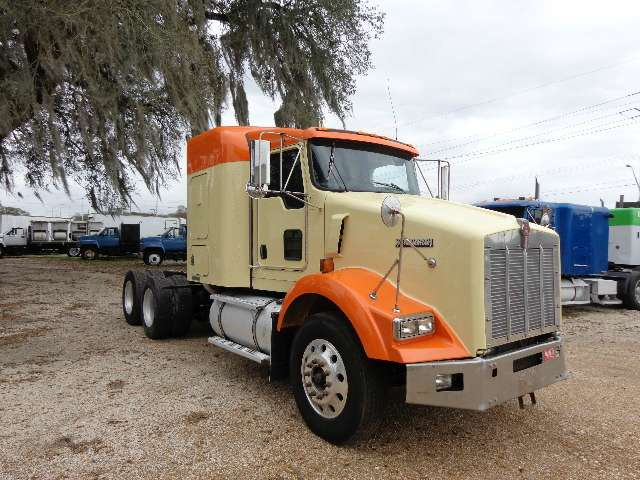 Used, 2003, Kenworth, T-800, Conventional Trucks