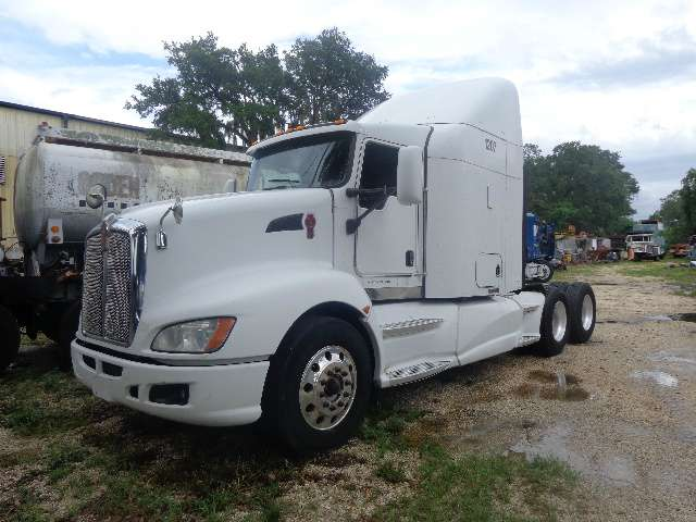 Used, 2009, Kenworth, T660, Conventional Trucks