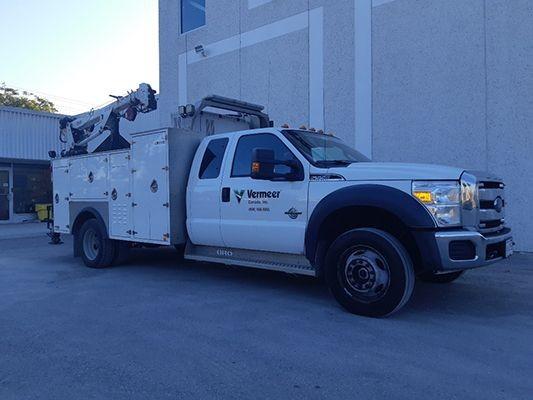 Used, 2016, Ford, F550 XLT, Trucks