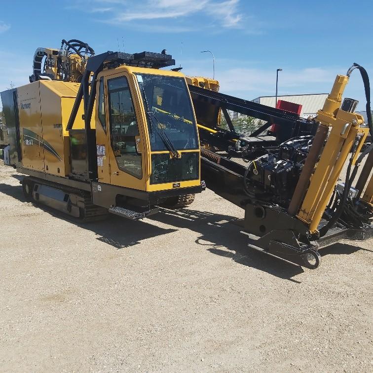Used, 2019, Vermeer, D100x140S3, Boring / Drilling Machines