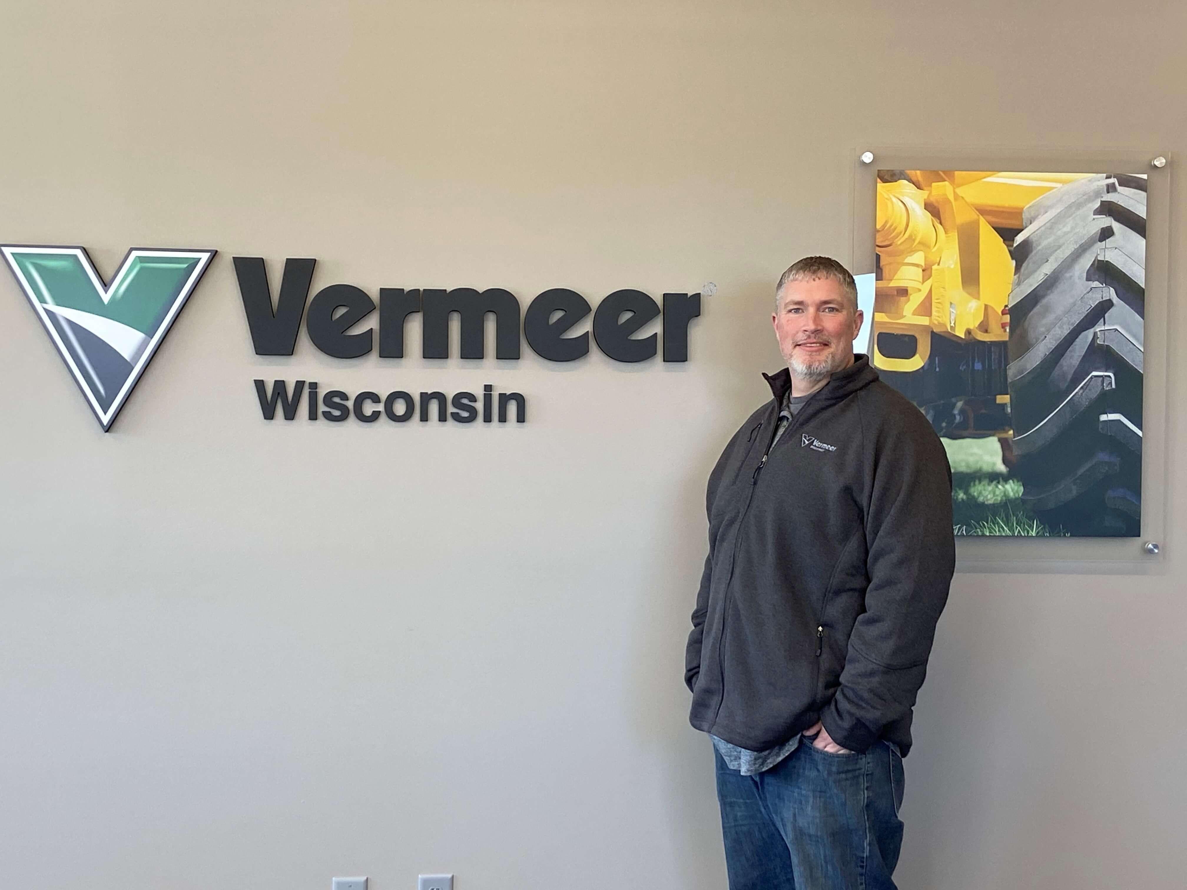 Paul Willinger | Senior Navigator Specialist