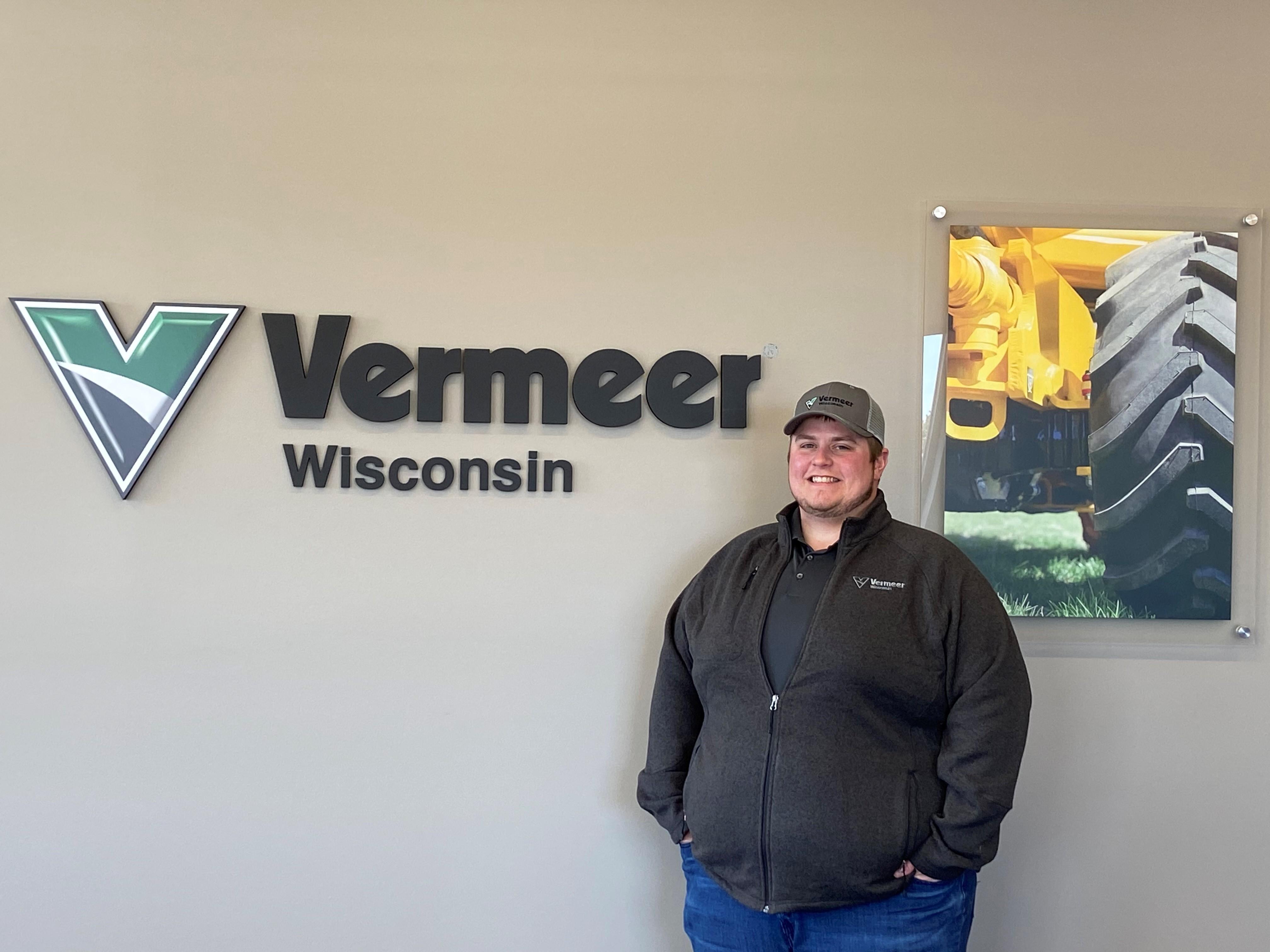 Nick Wiegand | Regional Sales Specialist