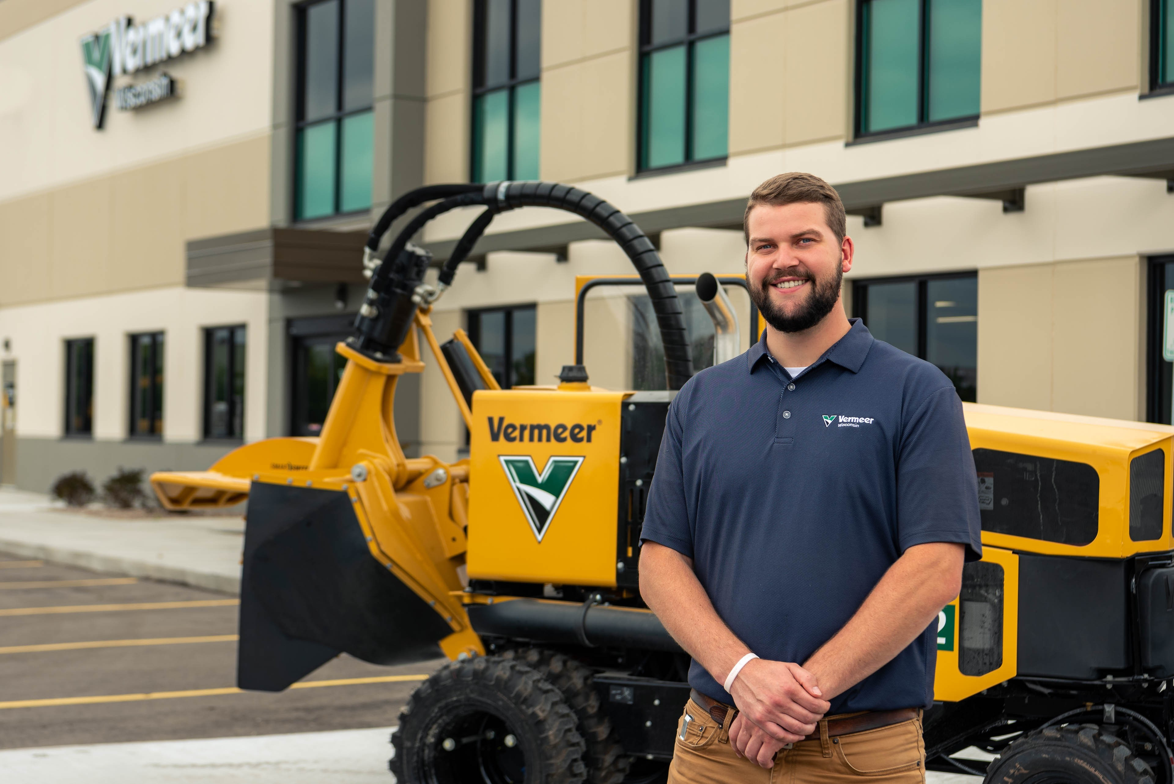 Nate Strang | Regional Sales Specialist