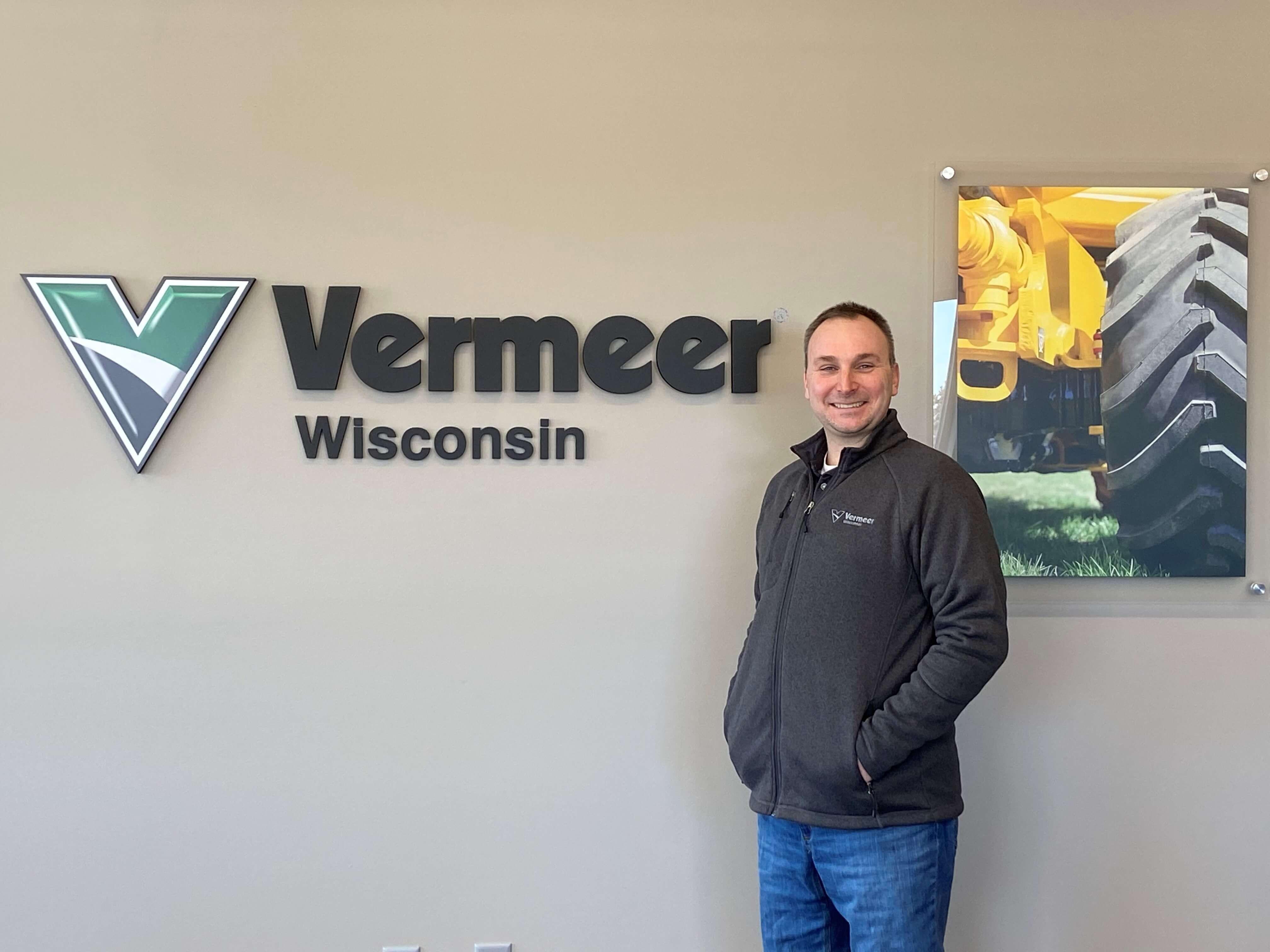 Tim Ziehm | Regional Sales Specialist