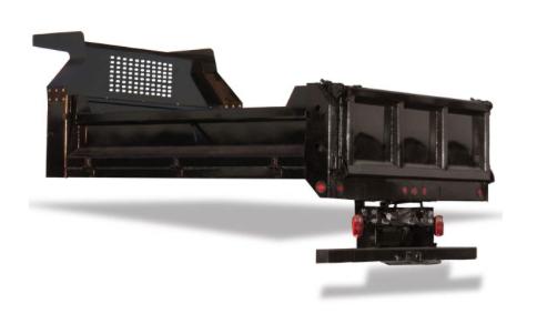 New, 0, CM Truck Beds, DB Model, Truck Bodies